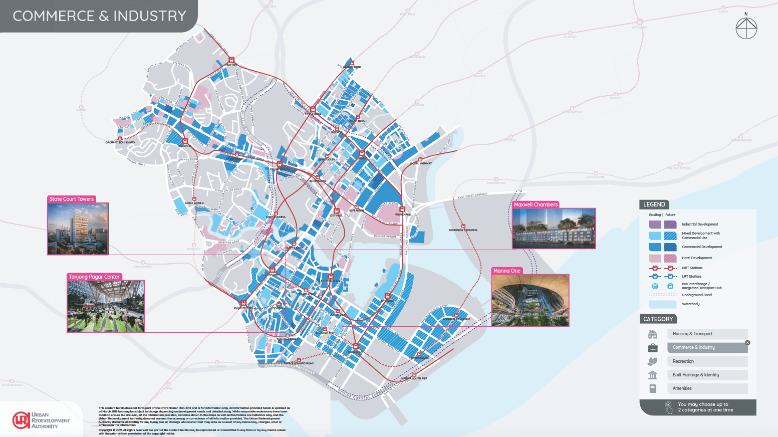central-area-illustrated-plans-commerce-and-industry